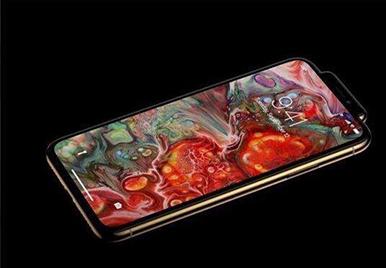 设计说 | 把刘海梳起来?这是最丑的iPhone概念设计