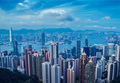 留学体验 | 去香港学艺术,感受不一样的HONGKONG文化