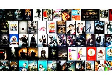 电影留学 收藏了这些网站,再也不愁设计海报没灵感