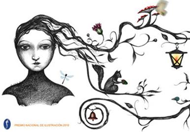 插画留学作品集 8个有趣的特色国外插画师网站