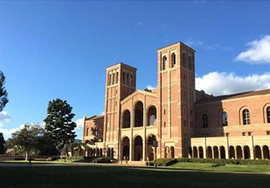 南加州大学的景观设计有哪些优势呢?