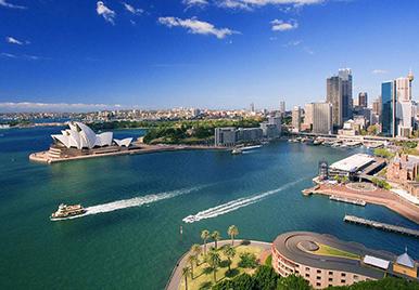 澳洲八大名校优势艺术专业全解析