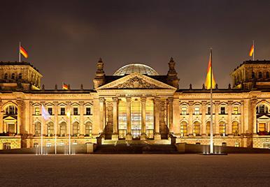德国艺术留学受欢迎的程度逐年上升,我们给你答案