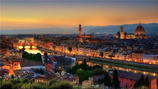 世界第一美院,意大利佛罗伦萨美术学院