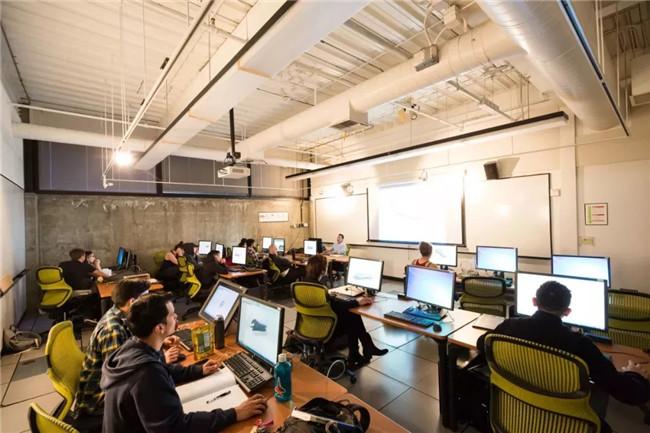 美国名校攻略 | 艺术中心设计学院ACCD交互设计作品案例分享
