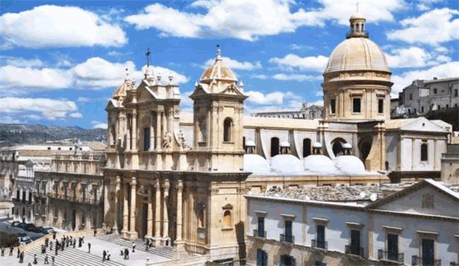 世界顶级四大美术学院,你最喜欢哪一所?