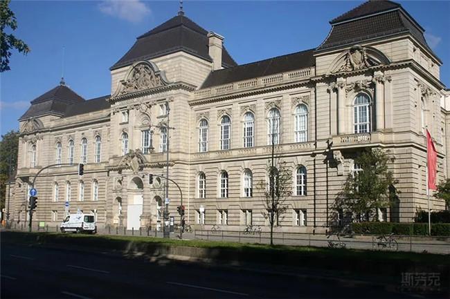 德国柏林艺术大学专业设置、申请要求是什么?