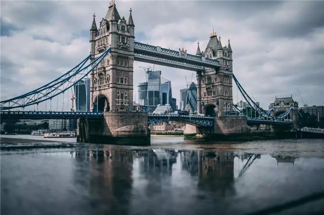 去英国留学,英国大学学位是怎么划分等级的?