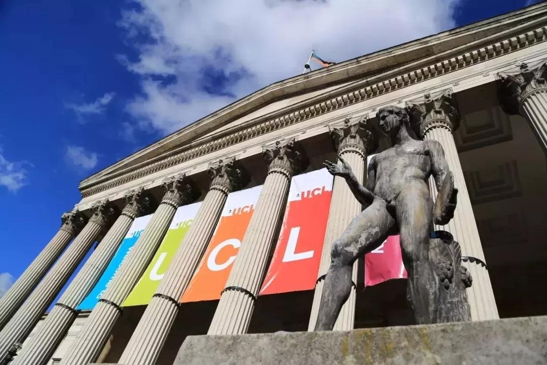 全纪录 | 超级名校伦敦大学学院UCL留学申请秘籍大放送