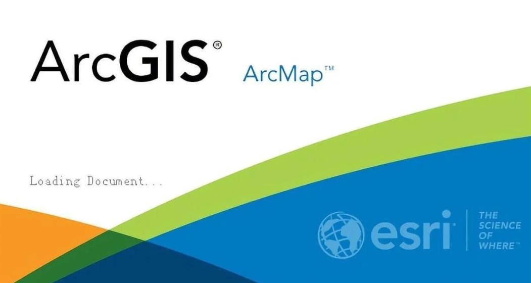 ArcGIS入门教程来袭,零基础的同学快看过来!