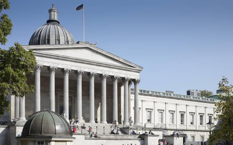 NEW!伦敦大学学院UCL景观专业作品集录取案例分享