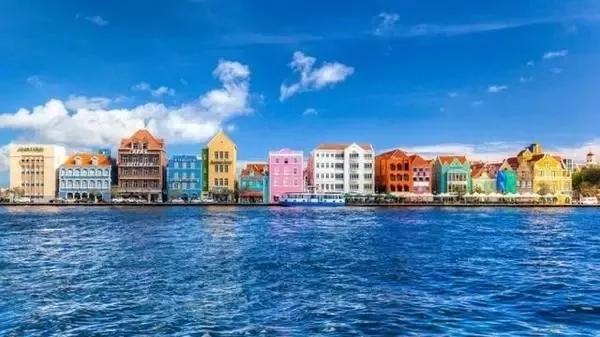 10个国家建筑色彩案例:如何用色彩赋予建筑魔力!