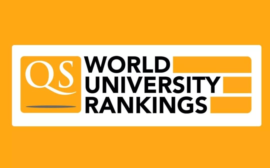 重磅!2021QS世界大学排名发布,英美继续蝉联榜首