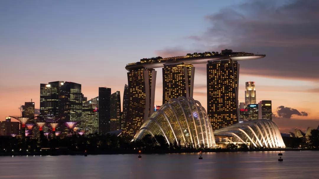 选择新加坡留学的十大优势,哪条让你最心动?