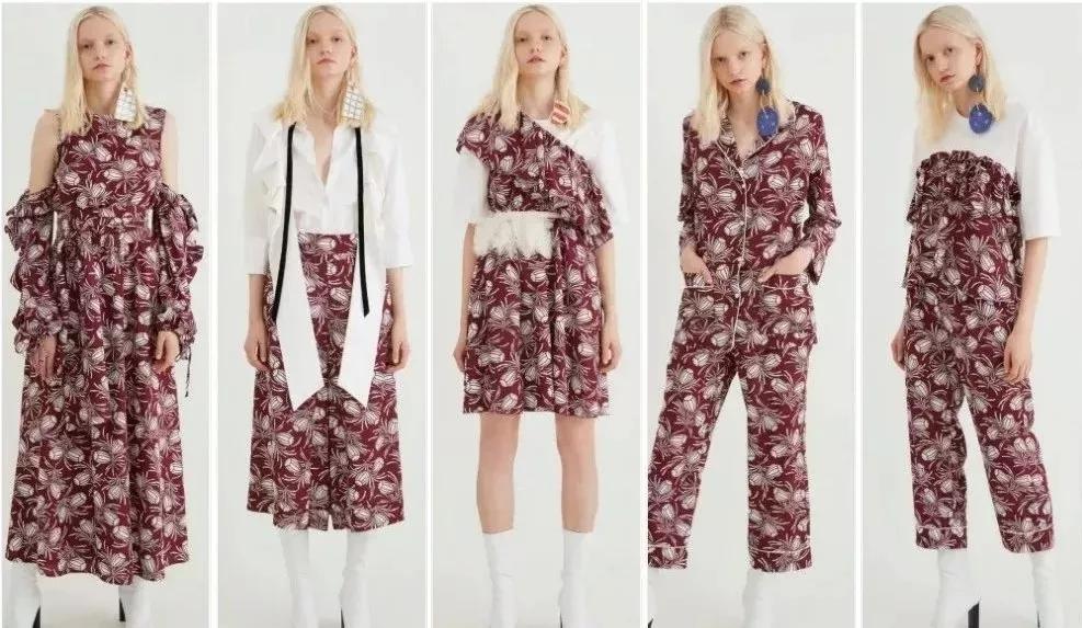 服装设计应掌握三个古典艺术风格:哥特、巴洛克、洛可可