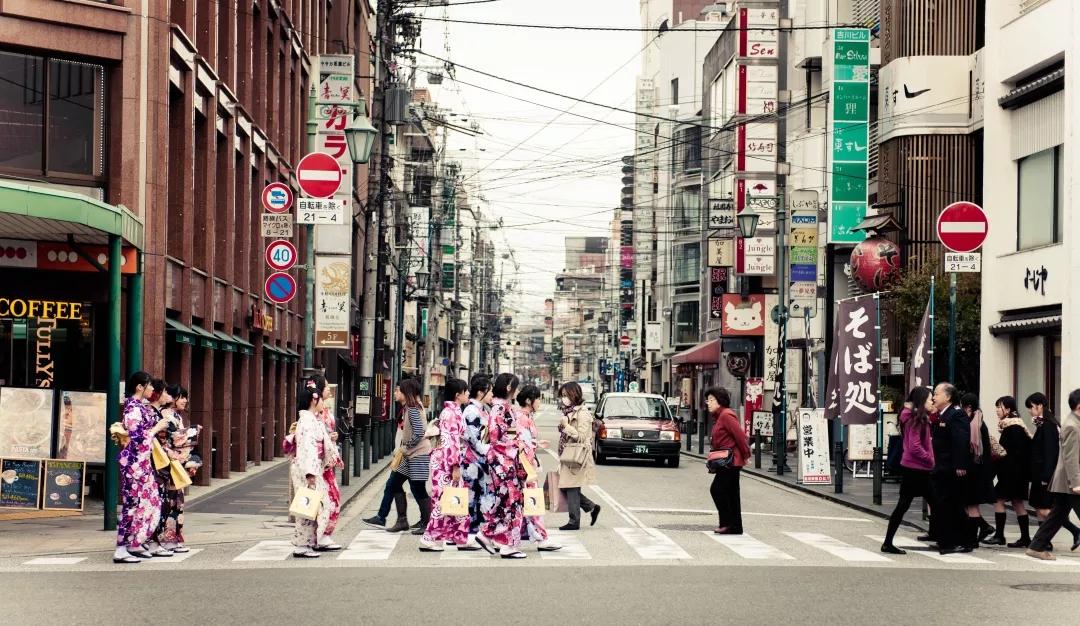 """去日本留学真的""""香""""吗?全面解析日本艺术留学优劣势!"""
