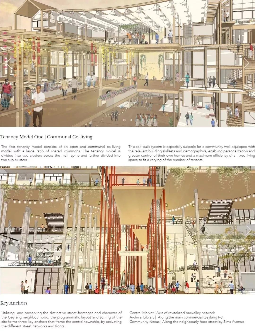 亚洲第一!新加坡国立大学2020年建筑系研究生的毕业设计