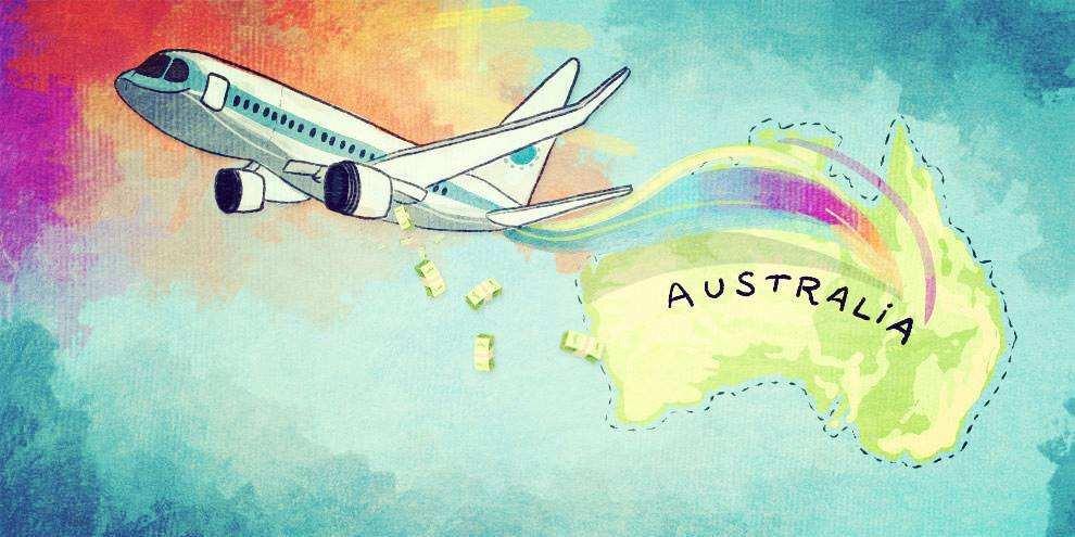 澳洲八大悉尼大学、新南、澳国立...工业设计作品集案例