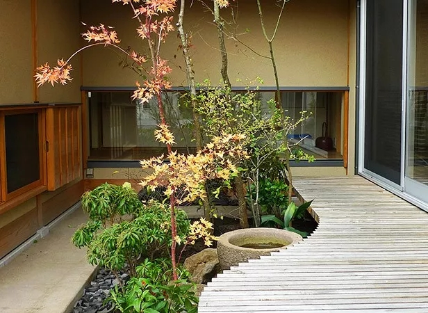 收藏!国外知名景观花园展·植物园·日式庭院设计网站