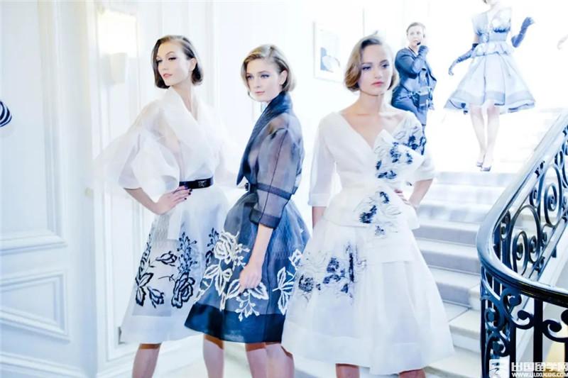 申请英国时尚管理专业,真的不需要作品集吗?